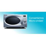 01 Chave Porta Microondas - Assistência Técnica No Centro/rj