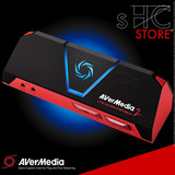 Capturadora Avermedia Live Gamer Portable 2 (hdmi)