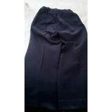 Pantalón Niña Talla 6 Preescolar Usado