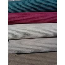 Tela 3 Tres Ancho Tapicería Chenil Chenille Cortina Color