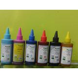 Tintas Genuina Para Iimpresoras Epson Presentacion 100 Ml