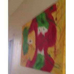 Pinturas Abstractas Figurativas