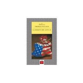 Libro La Subasta Del Lote 49 *cj