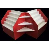 Carameleras Mostrador Ciego- Box- Kiosco Muebles Tribuna 91