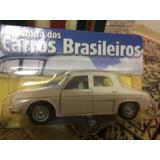 Gordini Douphini Carros Brasileiros Nacionais