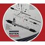 Toyota Corolla 1992-2002 * Kit Cajetin Sector Gato Direccion
