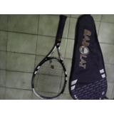 Raqueta Tenis Babolat Profesional Usada Casi Nueva