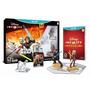 Disney Infinity 3.0 Star Wars Para Nintendo Wii U (nuevo)