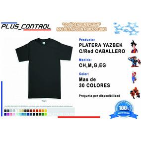 Playera Cuello Redondo Colores Fluorescentes - Ropa 0c58565c190ce