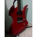 Guitarra Eléctrica Bc Rich Mockingbird Series Bronze