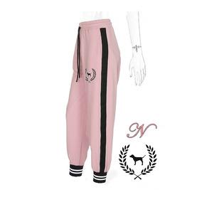 Pantalon Mujer Pink Joggin Babucha Unidad