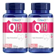 Coenzima Q10 120 Cápsulas 500mg - Dr Lair