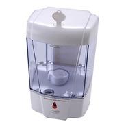 Dispenser Automático De Alcohol En Gel O Jabón Líquido