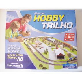 Kit Ampliación Frateschi Hobby Trilho - B