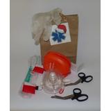 Regalo Bomberos Rescatistas Paramédicos Primeros Auxilios