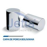 Capa De Porca Boliviana Cromada