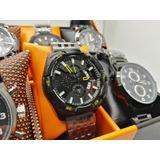 Reloj Diesel Hombre Cronografo-importado