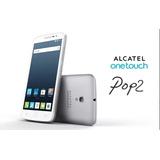 Alcatel One Touch Pop 2, 4g - Libre Para Todas Las Compañías