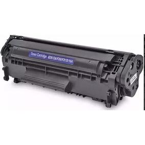 Toner Comp Hp Q2612a 1010,12,15, 3015,20 Canon Lbp 2900 3000