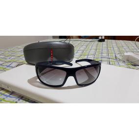 be34d5d434eb5 Óculos De Sol Prada Sem lente polarizada, Usado no Mercado Livre Brasil