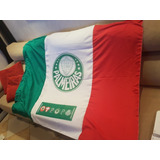 3af1bec9cb Bandeira Com Toca Palmeiras no Mercado Livre Brasil