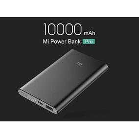 Bfw/xiaomi Power Bank Pro 10,000 Mah (tipo C) Color Gris