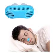 Anti Ronquido Nasal Aparato Dispositivo Purificador De Aire