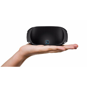 Parlante Logitech Mini Boombox Bluetooth Manos Libres Nuevo!