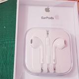 Earpods Apple Para Iphone 5,5s,6, 6s, 6 Plus Original!!