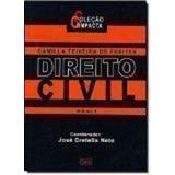 Livro Direito Civil - Volume 3 Camila Teixeira De Freitas