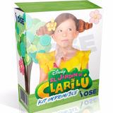 Kit Imprimible El Jardín De Clarilu + Envío Inmediato !!!