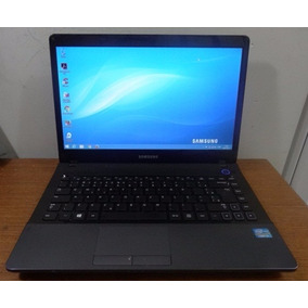 Notebook Samsung Np300e4c 14 Core I5 4gb 500 Gb