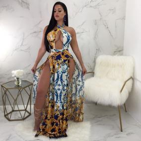 Vestidos largos baratos en colombia