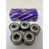 Rulemanes 608 Zz X 100 Para Hand Spinner Eurobearing