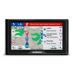 Gps Garmin Drive 50 Smart 5