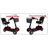 Cadeira De Rodas Elétrica Motor Mobilitys Prime