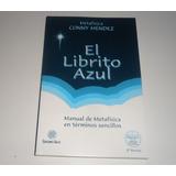 Libro En Fisico El Librito Azul Metafísica Por Conny Mendez