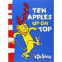Ten Apples Up On Top (pb) Dr.seuss Harper Collins