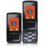 Celular Lg Kf600 Com Camera 3.0mp, Mp3 E Bluetooth