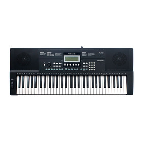 Teclado Roland Revas Arranjador 61 Teclas Pitch Band Kb330
