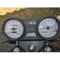 Painel Completo Original Para Honda Cbx 200 Strada Cbx200