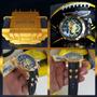 Relógio Invicta Pro Diver 23426+ Stannk Blindada Tanque