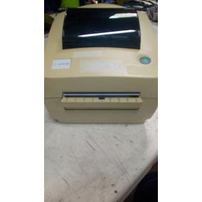 Impressora Térmica Códigos De Barras Tlp2844