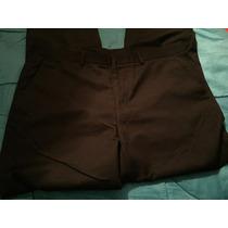 Pantalon Calvin Klein Slim Fit 32x32