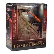 Figura De Acción - Viserion 2 Game Of Thrones - Mcfarlane