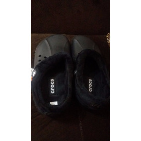 Crocs Dama/caballero Modelo Mammoth Original Traido De Usa