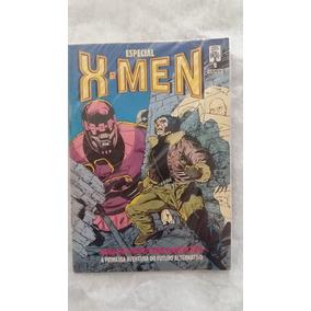 X-men Especial N° 2 Dias De Um Futuro Esquecido (abril)