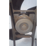 Motor Ventilador Con Aspa Split 12mil Btu