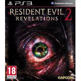 Resident Evil Revelations 2 Edición De Lujo Ps3