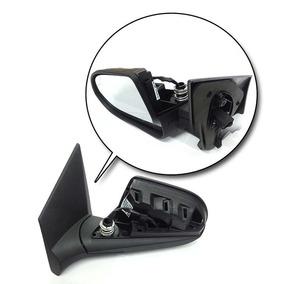 Espelho Retrovisor Esquerdo Eletrico S Capa Onix Prisma Novo